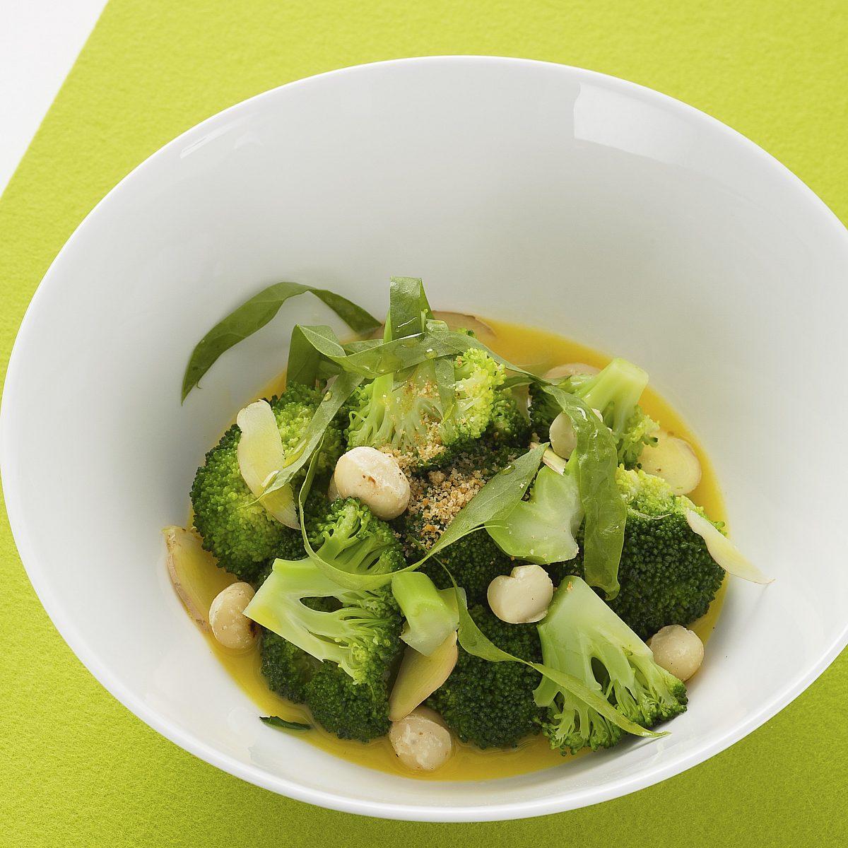 Brokkolisalat LEHMANN